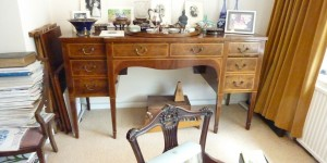 Antiques Valuations For Probate & Inheritance Tax Purposes